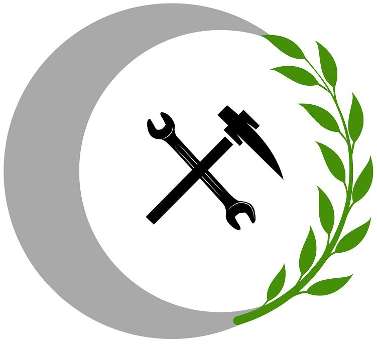 Lunar Homestead logo